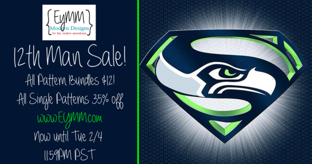 12th man sale