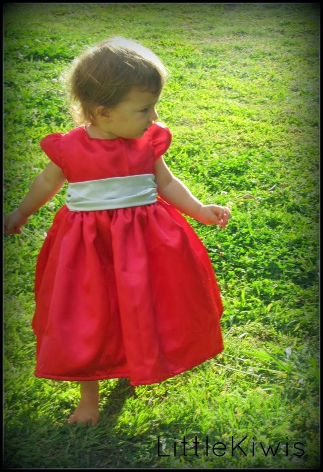 kenzies party dress