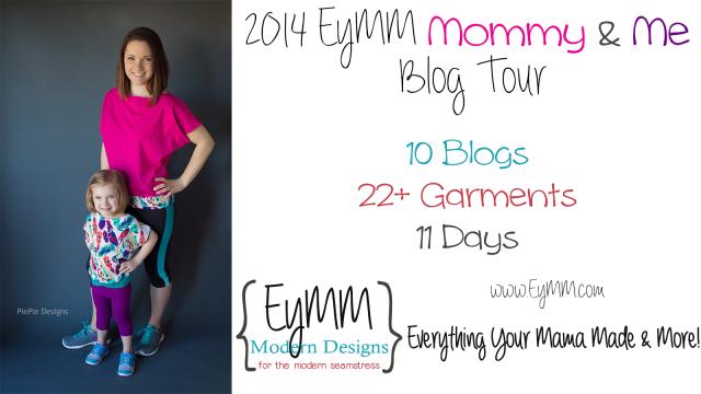 EYMM Pattern Tour www.eymm.com